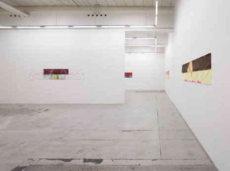 Richard Tuttle Galleri Nicolai Wallner