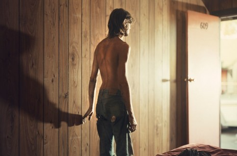 Philip-Lorca diCorcia, Tim, 27 years old, Orange County, California, $30, 1990-92, Sprüth Magers
