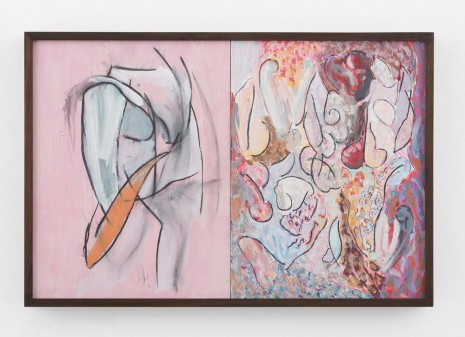 Marc Camille Chaimowicz, A Charged Frivolity, 1992 - 1993, Andrew Kreps Gallery