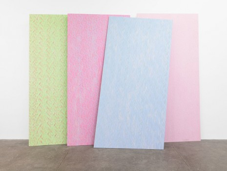 Marc Camille Chaimowicz, Concerto for New York, 2014, Andrew Kreps Gallery