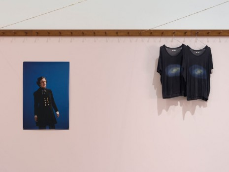 Dominique Gonzalez-Foerster, euqinimod & costumes, 2014, 303 Gallery