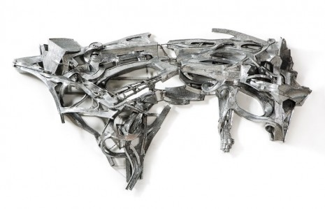 Lee Bul, Untitled sculpture (M5), 2014, Lehmann Maupin