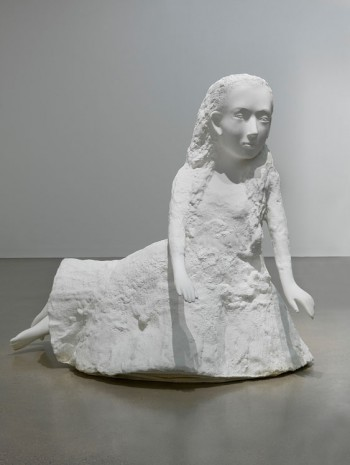 Kiki Smith, Seer (Alice I), 2005, Timothy Taylor