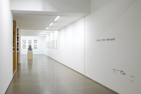 William J. O'Brien Taka Ishii Gallery