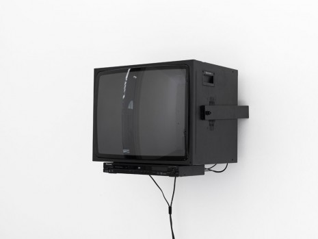 Ceal Floyer, On The Video, 2014 , Lisson Gallery