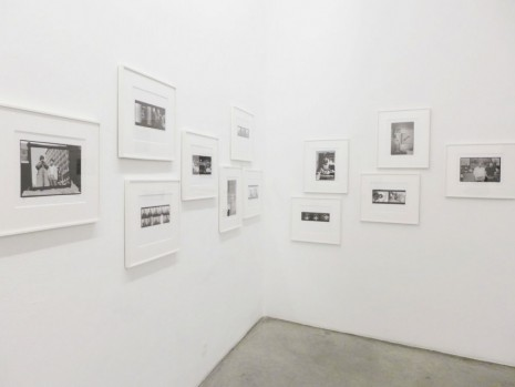 Ai Weiwei Christine Koenig Galerie New York Photographs 1983 - 1993