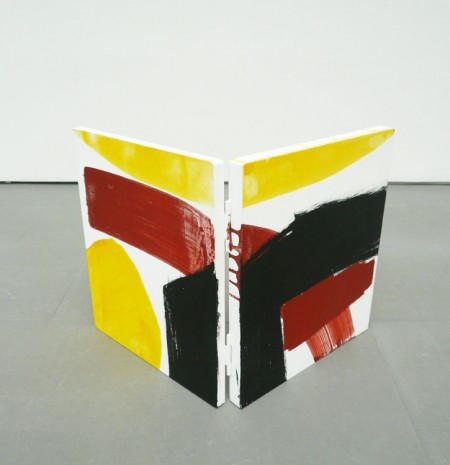 Jessica Warboys, Hinge Box, 2013, carlier I gebauer
