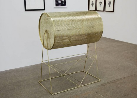 Darren Bader, To Have and to Hold: Object M1, , Andrew Kreps Gallery