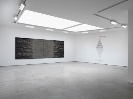 Richard Long Lisson Gallery