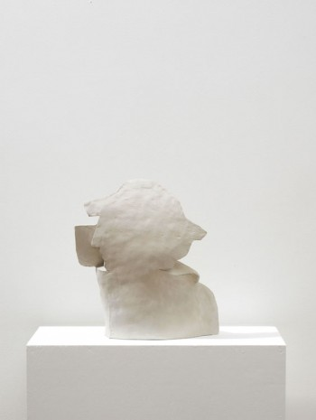 Catherine Story, The Vanderbilt Cup, 2013, Carl Freedman Gallery