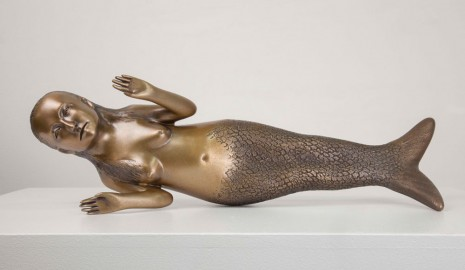 Kiki Smith, Mother, 2013, Galleria Continua