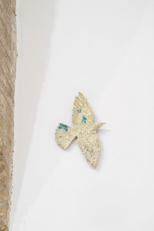 Kiki Smith, Bird V, 2011, Galleria Continua