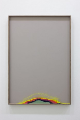 Mark Garry, Mound II, 2014, Kerlin Gallery