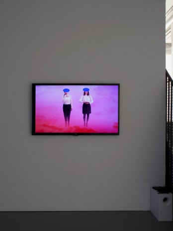 Cécile B. Evans, The Brightness, 2013 , Pilar Corrias Gallery