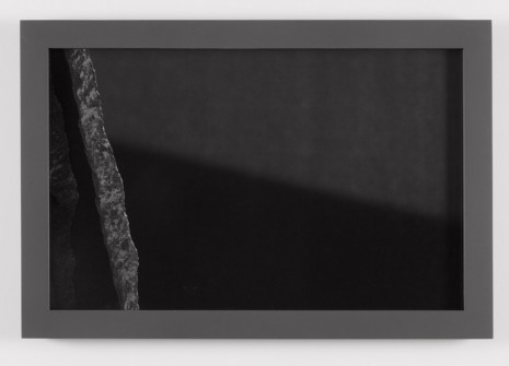 Martin d'Orgeval, Screenshot (Black Mirror) #1, 2014, Andrea Rosen Gallery (closed)