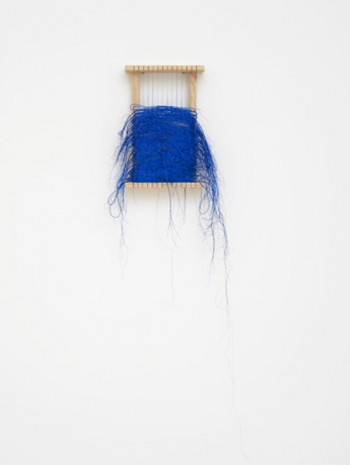 Ann Cathrin November Hoibo, Untitled, 2014, Carl Freedman Gallery