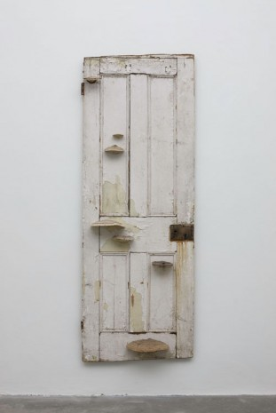 Dorothy Cross, Doorway, 2014, Kerlin Gallery