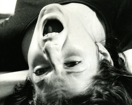 Marina Abramović, Freeing the Voice, 1975, Lisson Gallery