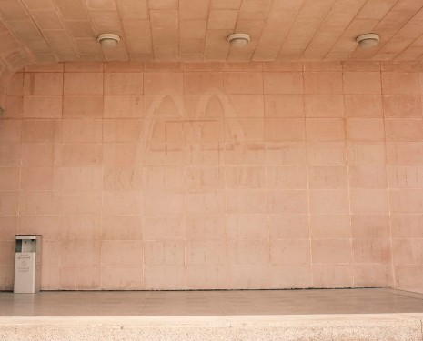 Farah Al Qasimi, Old McDonald's, , The Third Line