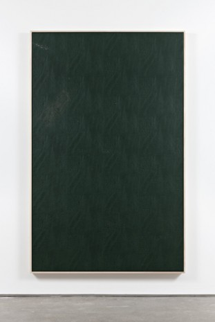 Ann Cathrin November Hoibo, Untitled (Sparkle Green), 2014, STANDARD (OSLO)