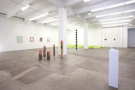Leonor Antunes, Nina Canell, Giuseppe Gabellone, Dianna Molzan,Navid Nuur, Erika Verzutti Andrew Kreps Gallery