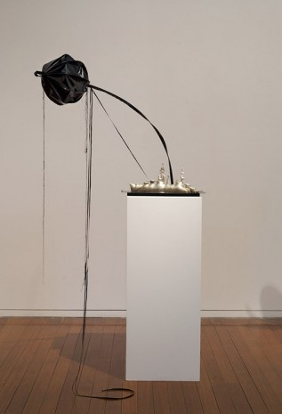Caroline Rothwell, Climate Machine (SPICE 2), 2014, Roslyn Oxley9 Gallery