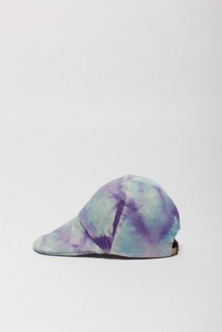 Francis Upritchard, Painters Hat, 2014, Kate MacGarry