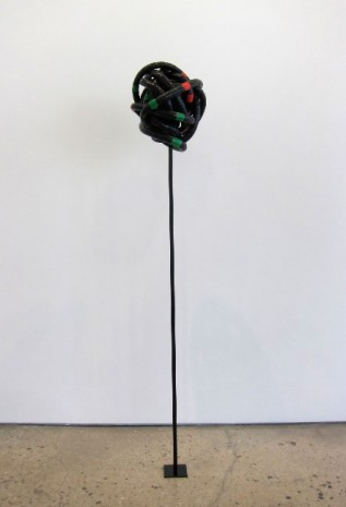 Eva Rothschild , Loving Kindness, 2011, 303 Gallery