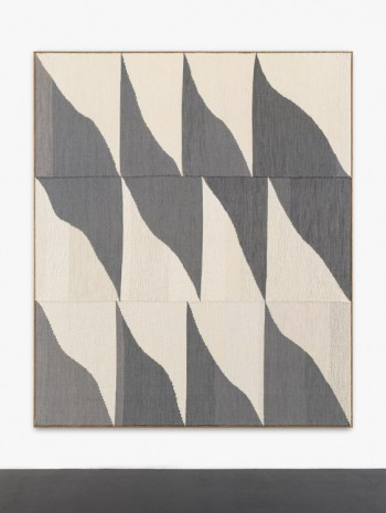Brent Wadden, No. 5 (Reserve), 2014, Peres Projects