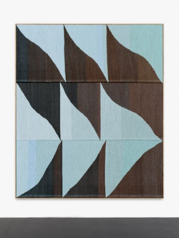 Brent Wadden, No. 6 (Donkin), 2014, Peres Projects