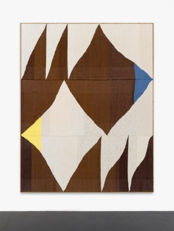 Brent Wadden, No. 1 (Dominion), 2014, Peres Projects