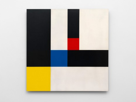 Andreas Christen, Untitled, 1959, MASSIMODECARLO