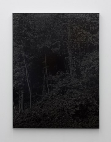 Bianca Brunner, Night (1), 2014, BolteLang