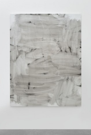 Christopher Wool, Untitled (P478), 2005, Almine Rech Gallery