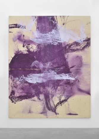 Julian Schnabel, The Day I Missed, 1990, Almine Rech Gallery