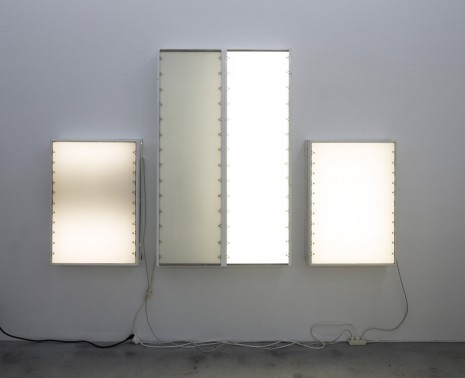 Christian Bang Jensen, Not Yet Titled, 2012, Galleri Nicolai Wallner