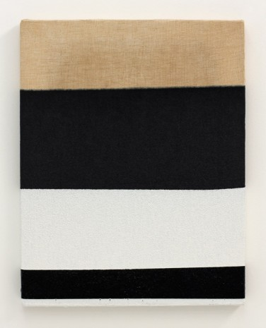 Jeff McMillan, Offside Painting (No. 4), 2013, Ingleby Gallery