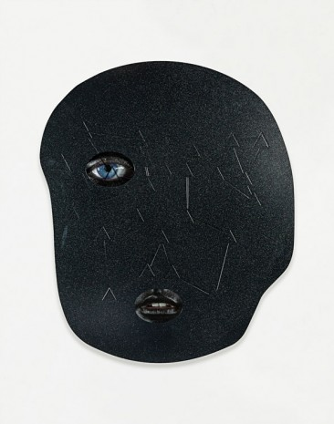 Tony Oursler, GIG, 2014, Lisson Gallery