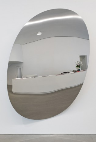 Anish Kapoor, Untitled, 2013, Regen Projects