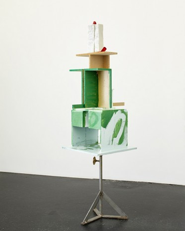 Jan De Cock, Gift 90, 2015, Office Baroque