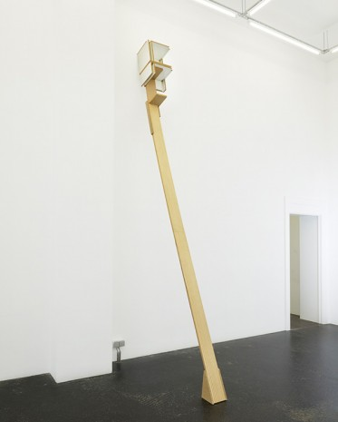 Jan De Cock, Motif 8, 2015, Office Baroque