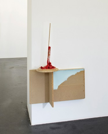 Jan De Cock, Gift 89, 2015, Office Baroque