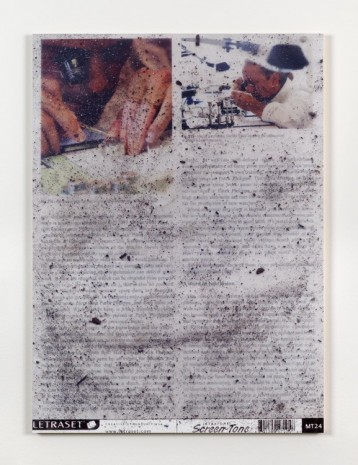 Hugh Scott-Douglas, Untitled, 2014, Simon Lee Gallery