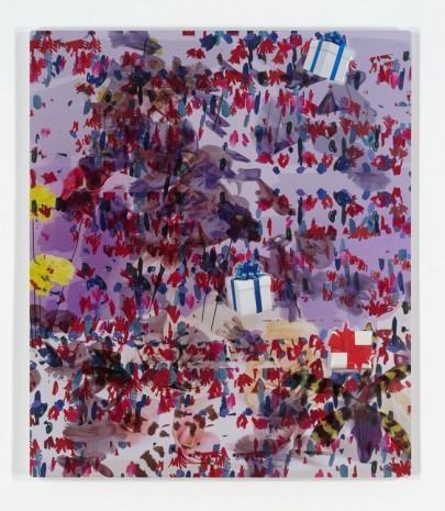 Petra Cortright, d'nash, 2015, Foxy Production