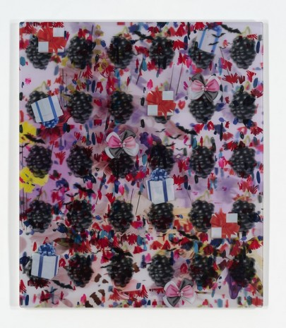 Petra Cortright, *chess*, 2015, Foxy Production