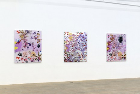 Petra Cortright Foxy Production