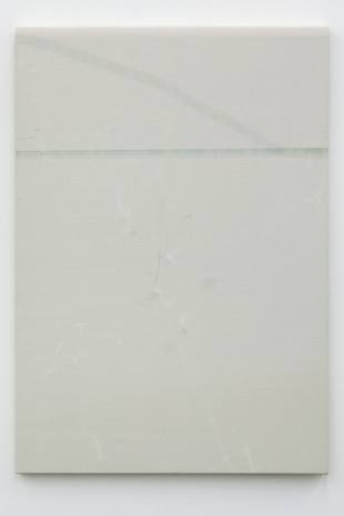 Wade Guyton, Untitled, 2015, Giò Marconi