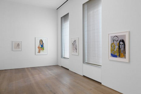 Alice Neel David Zwirner