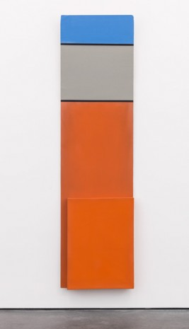 Palermo, Ohne Titel (Untitled), 1973, David Zwirner