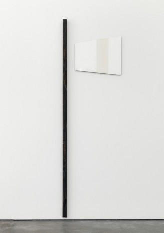 Palermo, White Wing, 1974-1975, David Zwirner
